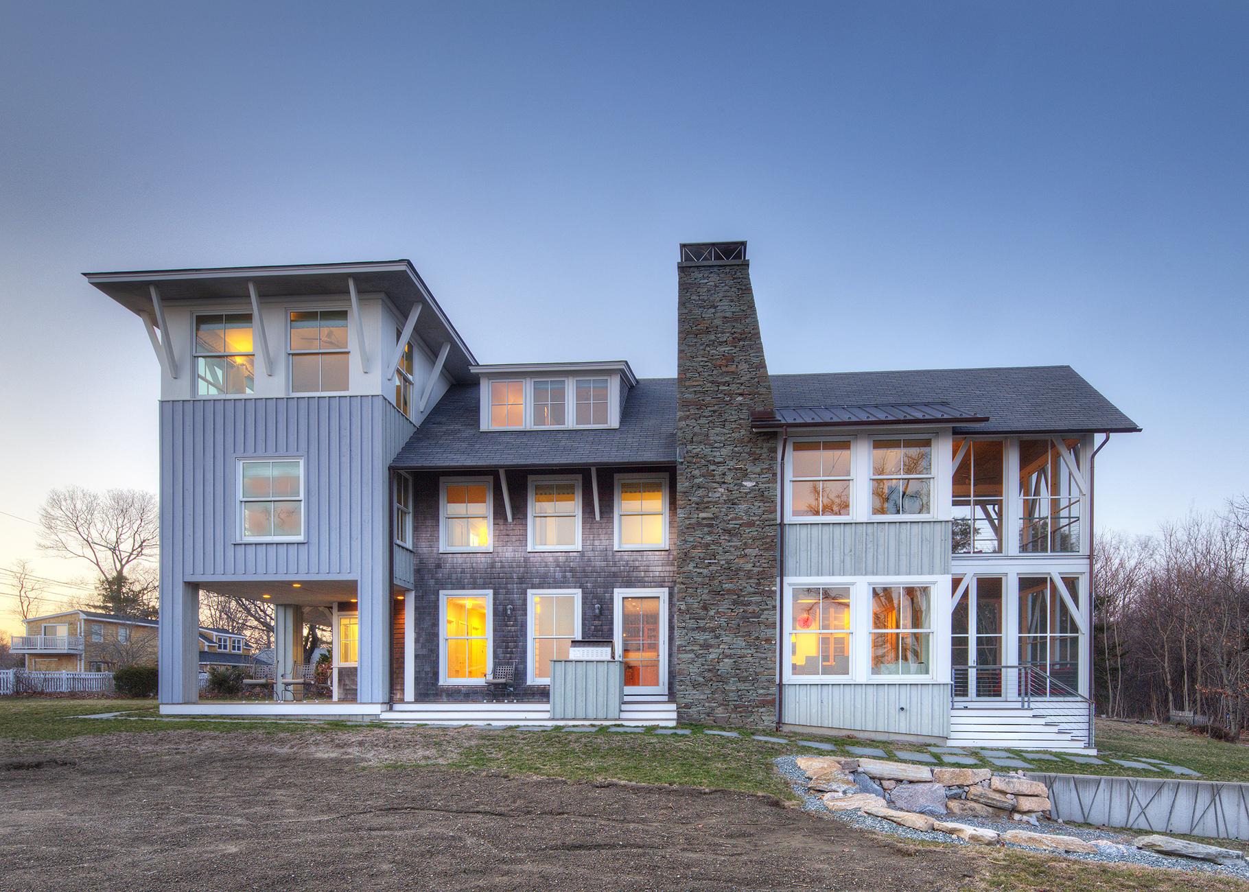 一戸建て のために 売買 アット Greenwich Bay 346 Claypool Drive Warwick, ロードアイランド 02886 アメリカ合衆国