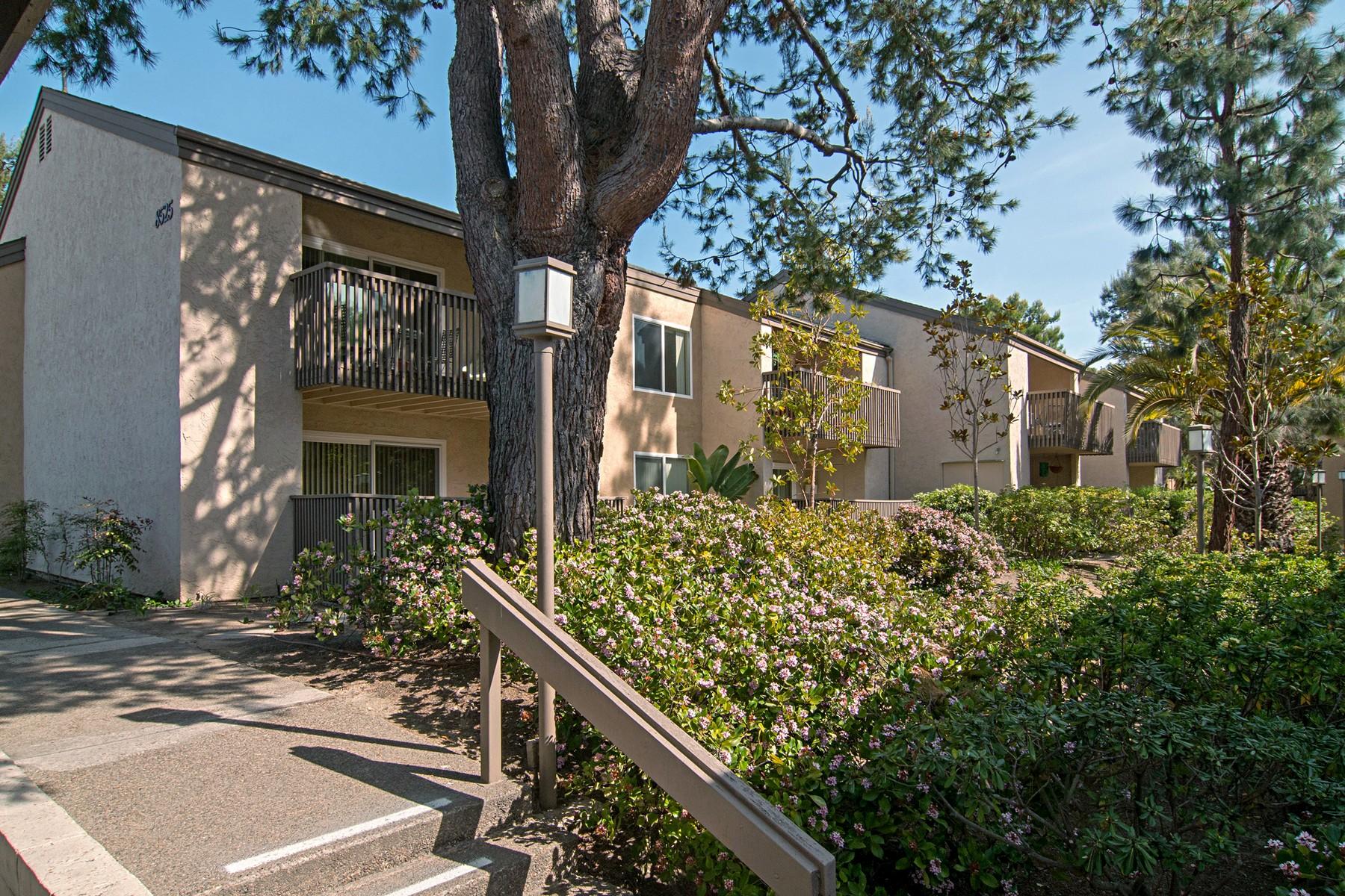 rentals property at 8525 Villa La Jolla #H