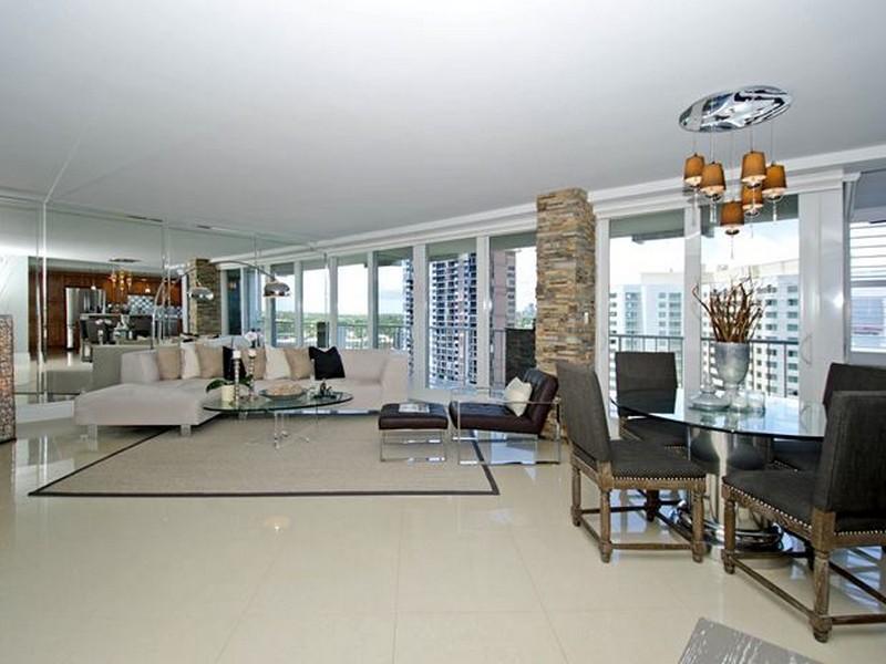 Maison unifamiliale pour l Vente à 2800 E. Sunrise Blvd. #14E Fort Lauderdale, Florida 33304 États-Unis