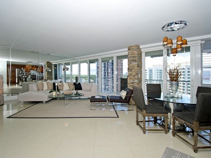 Single Family Home for Sale at 2800 E. Sunrise Blvd. #14E Fort Lauderdale, Florida 33304 United States