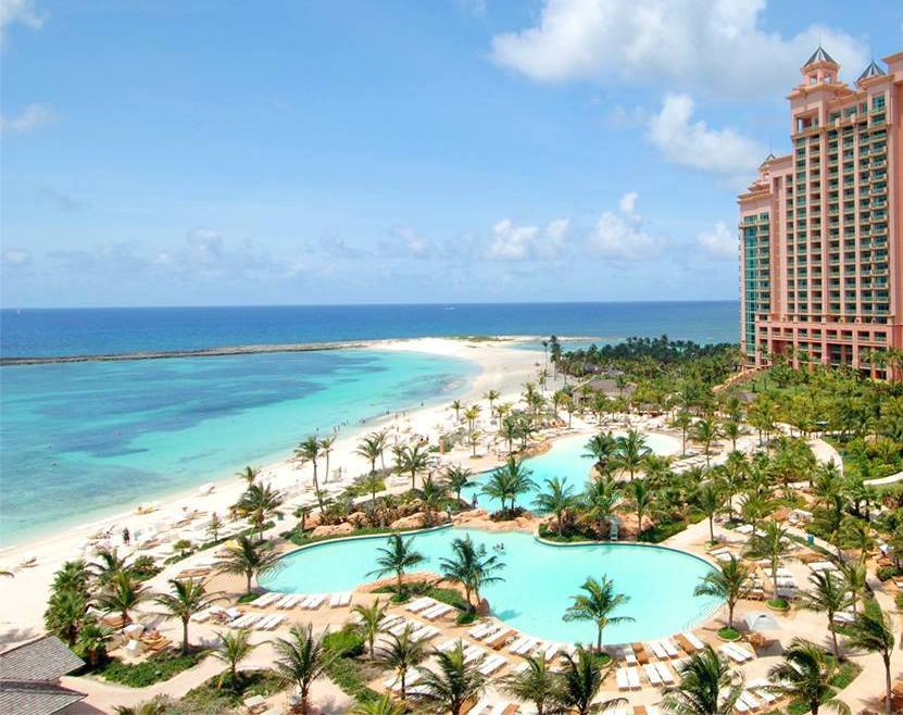 Additional photo for property listing at The Reef 4-924 - Studio Condo  Paradise Island, Nassau And Paradise Island . Bahamas