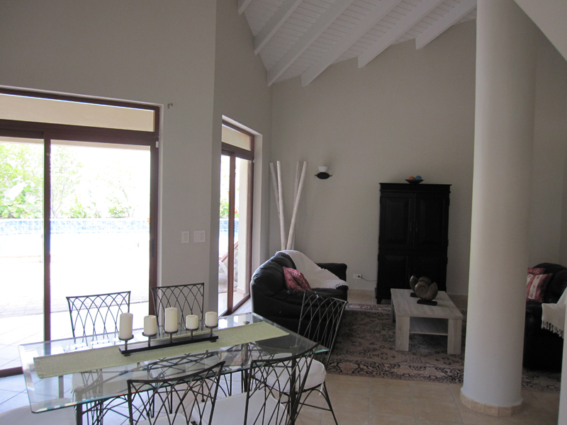 Additional photo for property listing at Miramar 26  Malmok, Aruba 00000 Aruba