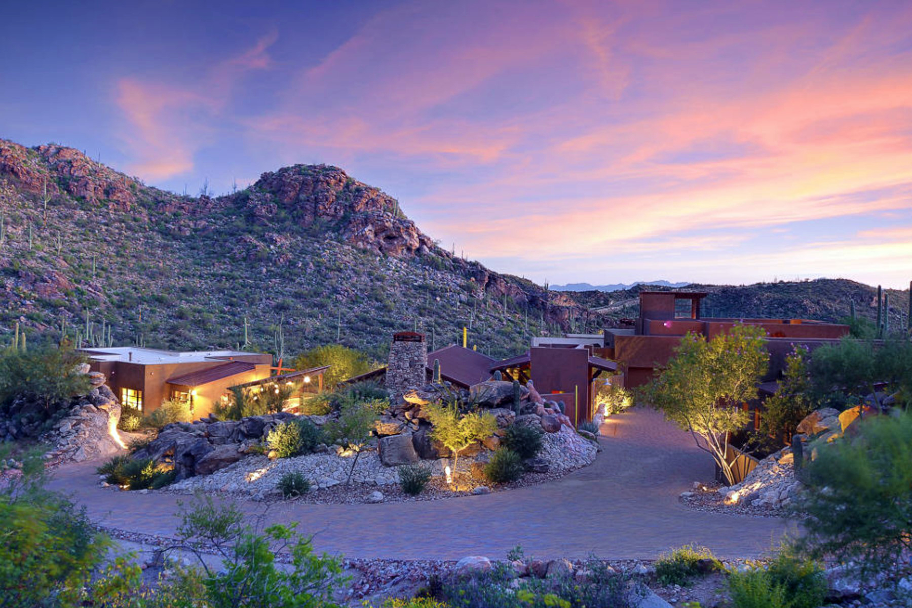 Property For Sale at Saguaro Ranch Exceptional Living In This Amazing Resort-Like Setting