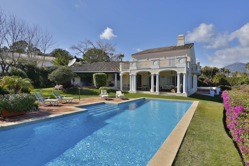 Single Family Home for Sale at Las Brisas del Sur Marbella, Costa Del Sol, 29660 Spain