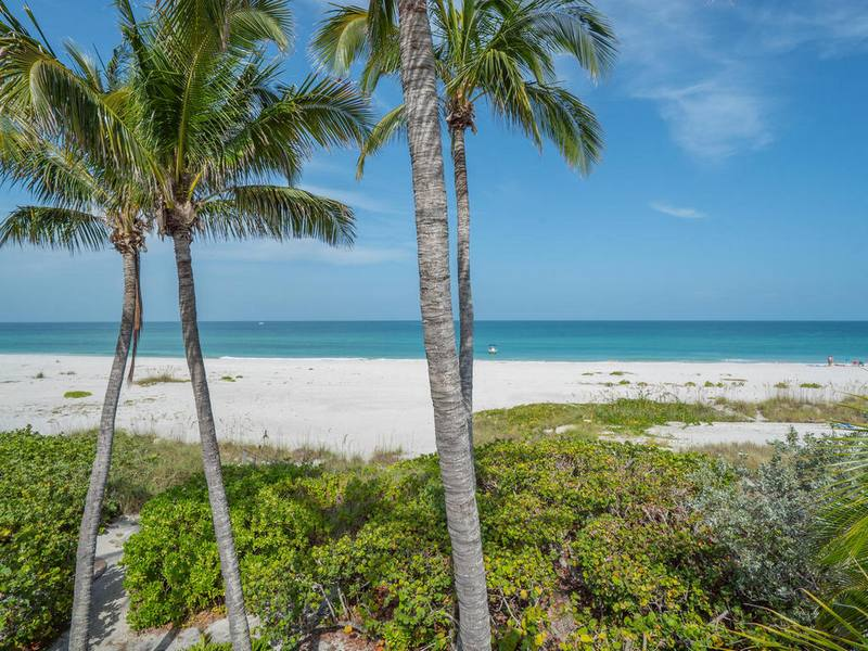 rentals property at 340 Gulf Boulevard