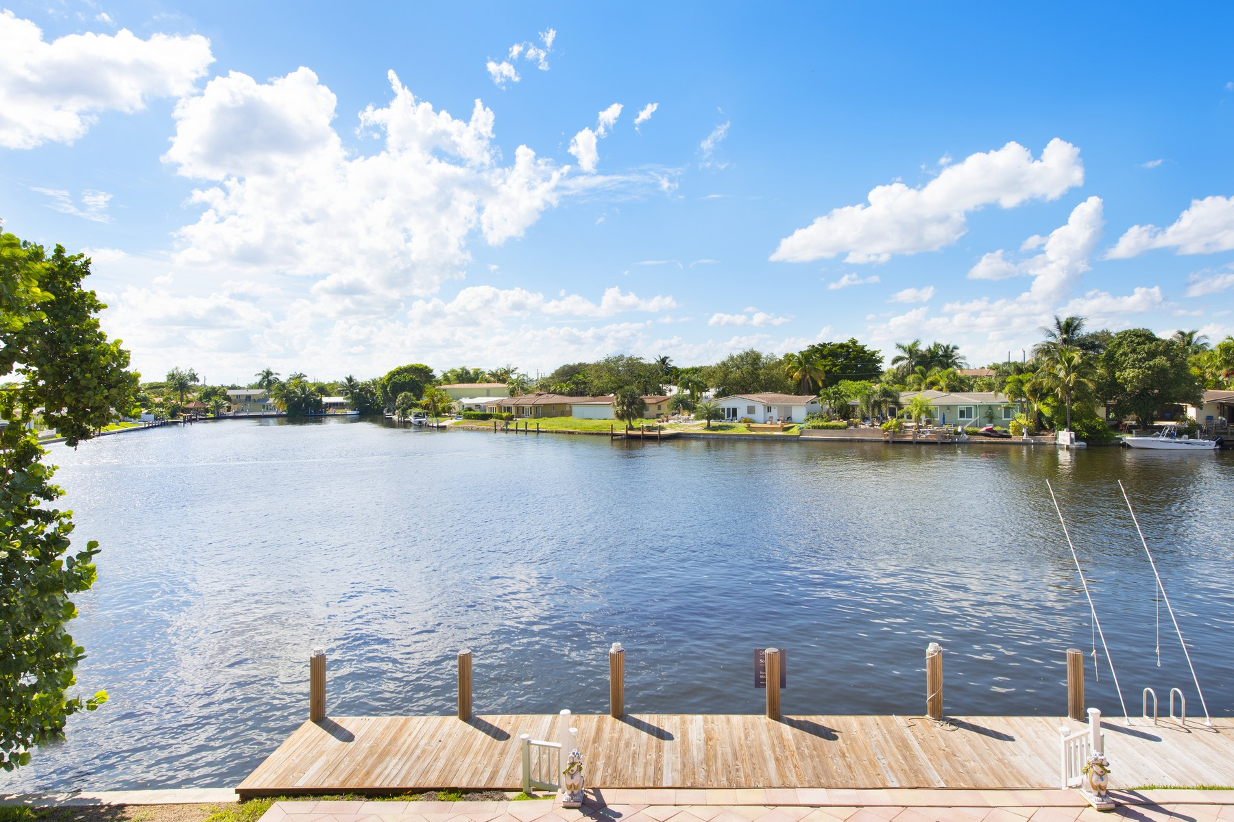 Property For Sale at 2117 Middle River DR