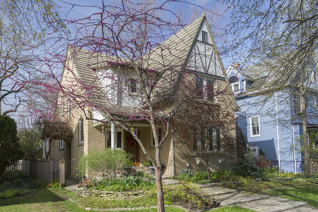 sales property at Handsome, Updated English Style Home