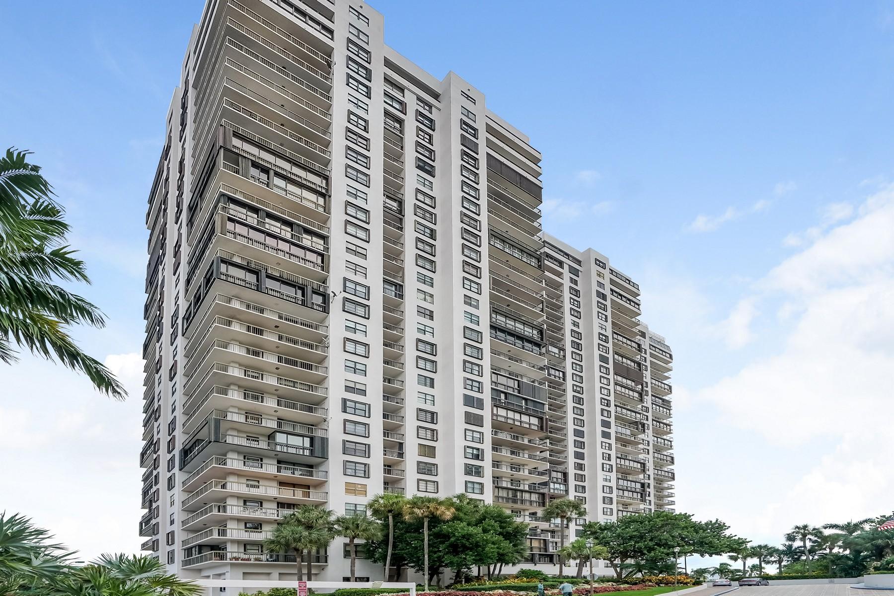 Condominium for Sale at 2333 Brickell Ave #1810 Miami, Florida 33129 United States