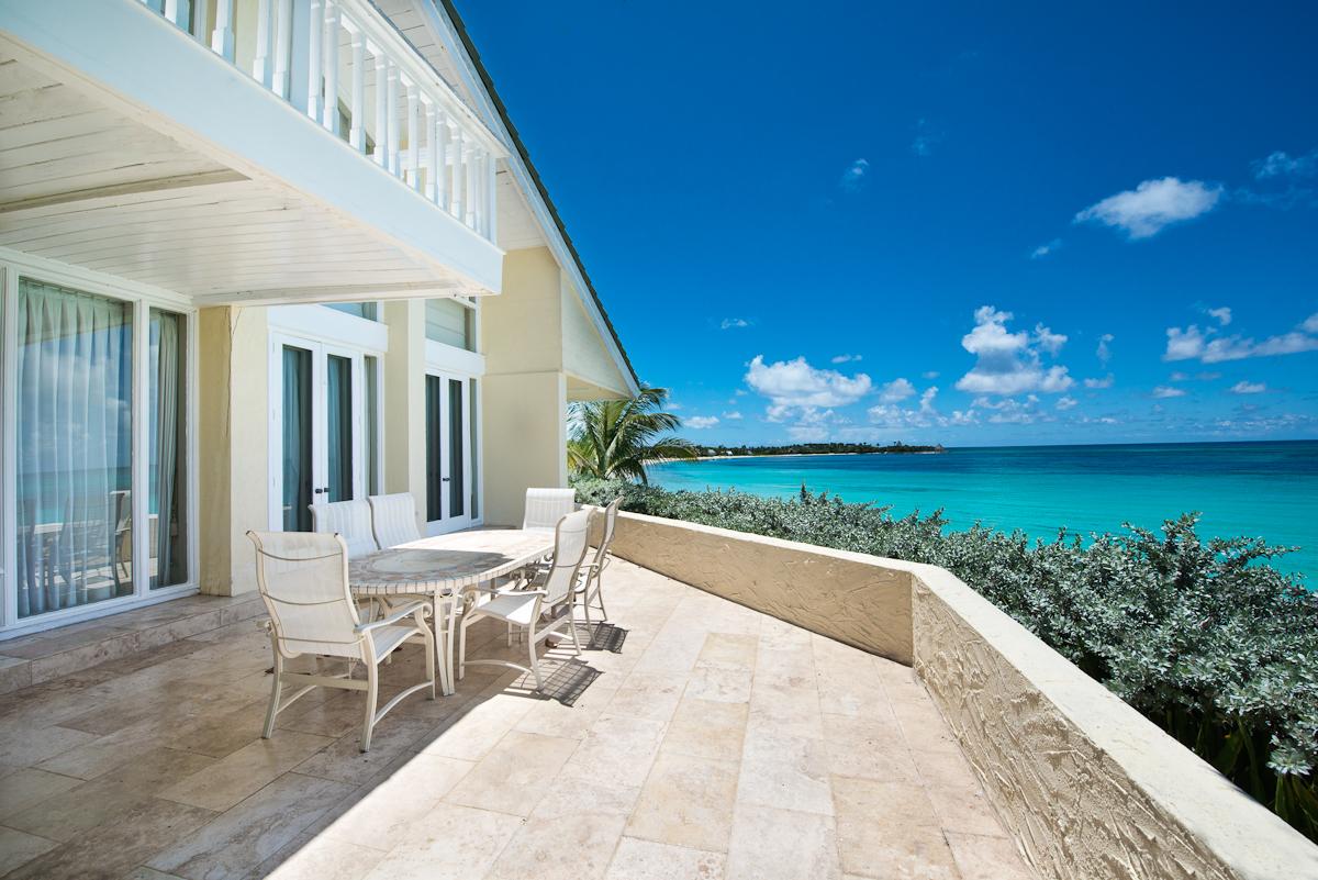 独户住宅 为 销售 在 Bongo Bay House, Cat Cay 卡特岛, 比米尼 巴哈马