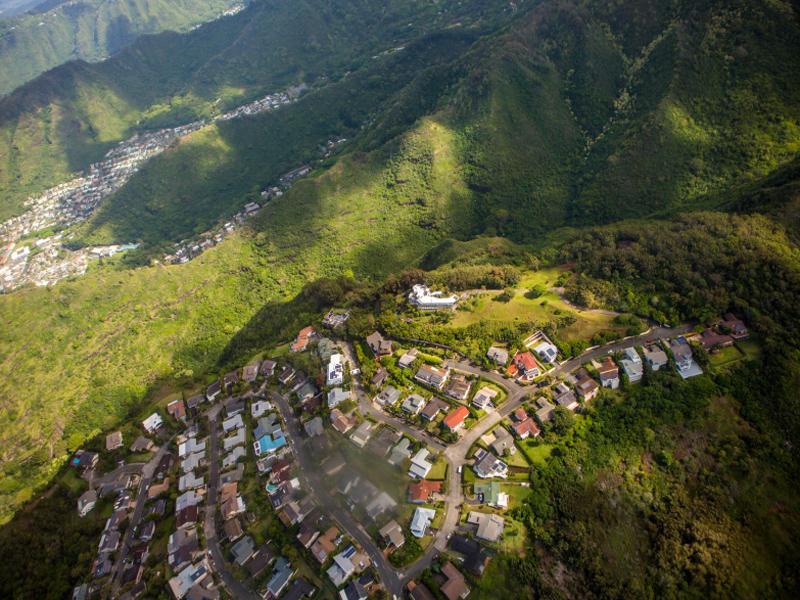 Property Of The Summit at Waialae Nui Ridge Lot C