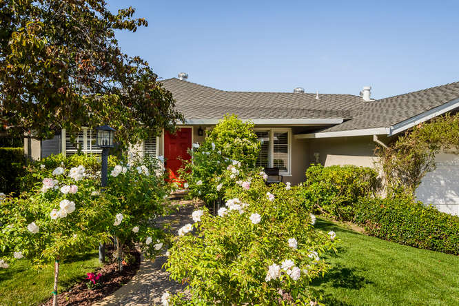 Property For Sale at 40 Eastwood Drive, San Mateo