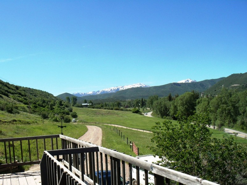 Property For Sale at Snowmass Creek