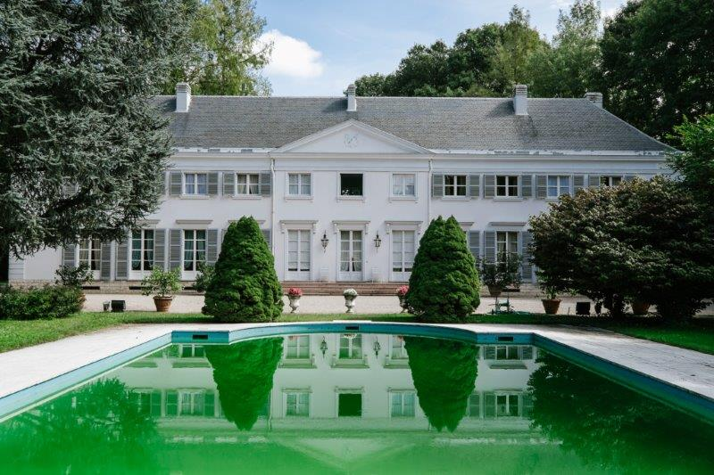 Single Family Home for Sale at Exquisite property with pool near Turin Via Salassa Torino, Turin 10155 Italy