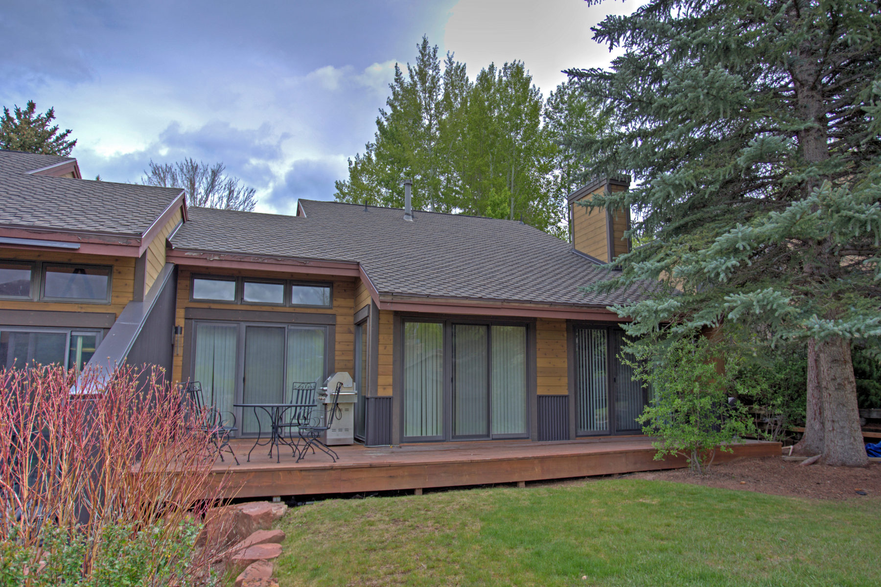 Property For Sale at On the Park Meadows Golf Course