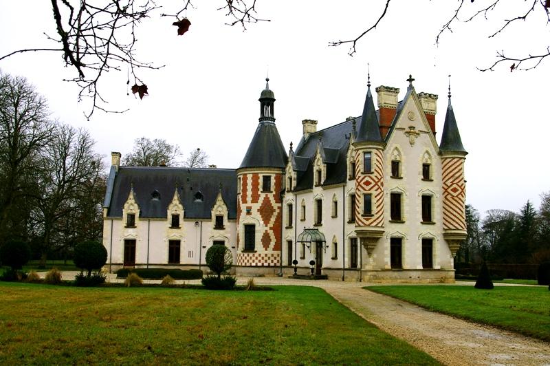Casa Unifamiliar por un Venta en Joyau de la Vallée de la Loire Other Centre, Centro Francia
