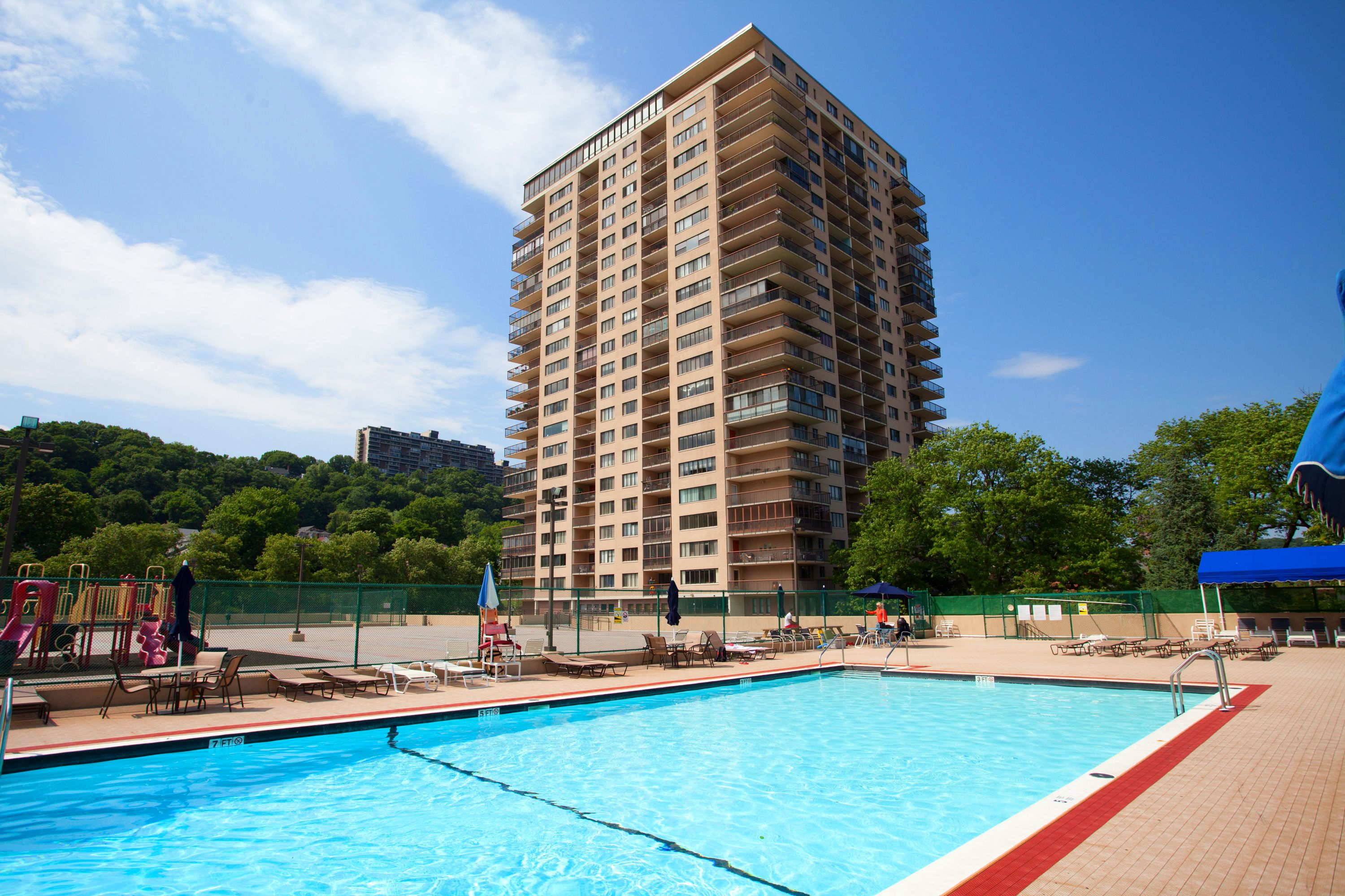 rentals property at Edgewater Condo for Rent!