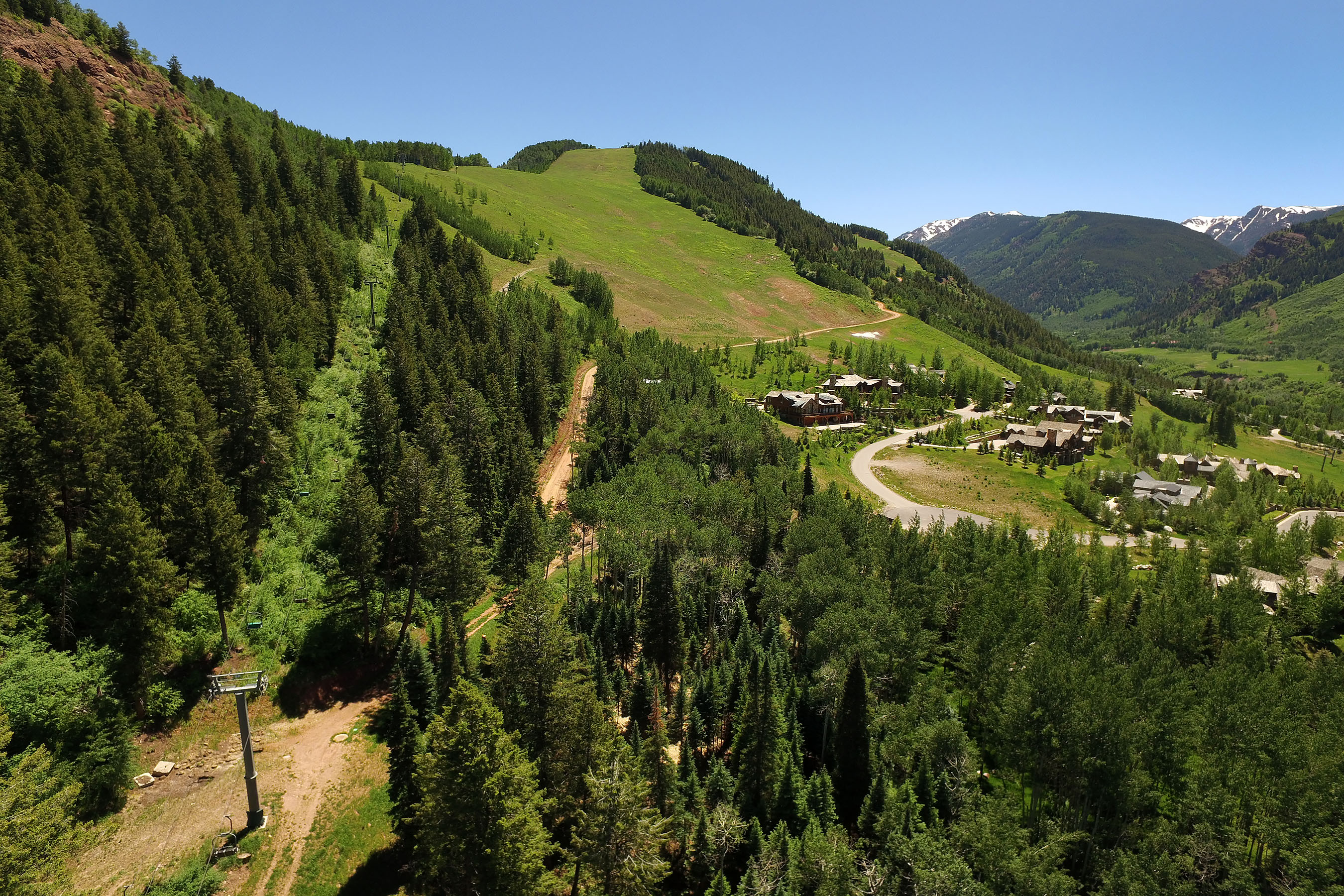 Land for Sale at Private Ski-InSki-Out Estate Property in Aspen Highlands TBD Thunderbowl Lane Aspen, Colorado, 81611 United States