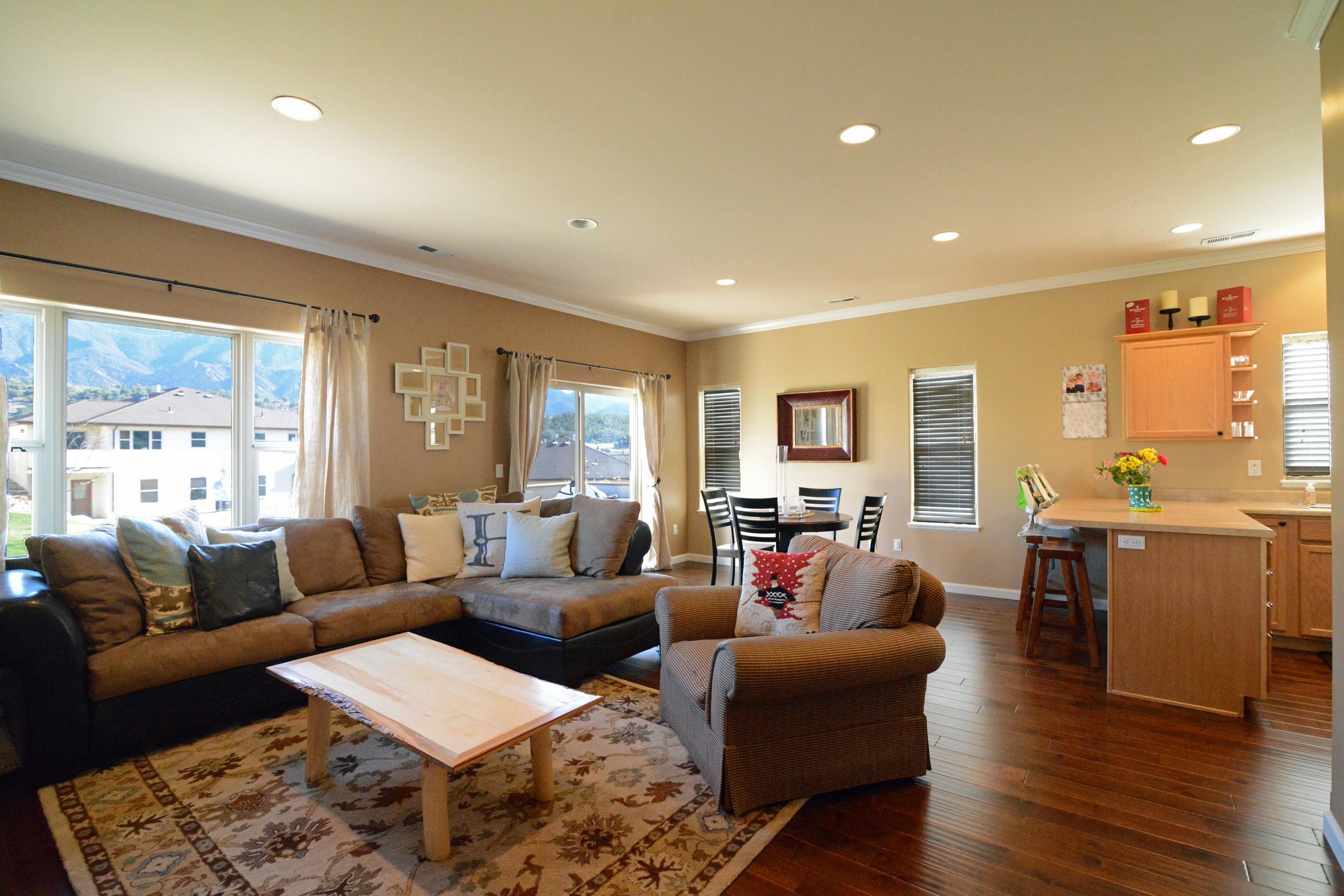 Duplex for Sale at Beautiful remodel in Castle Ridge! 277 Castle Ridge Drive New Castle, Colorado, 81647 United States