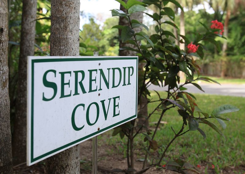 Additional photo for property listing at Serendip Cove 来佛礁, 新普罗维登斯/拿骚 巴哈马