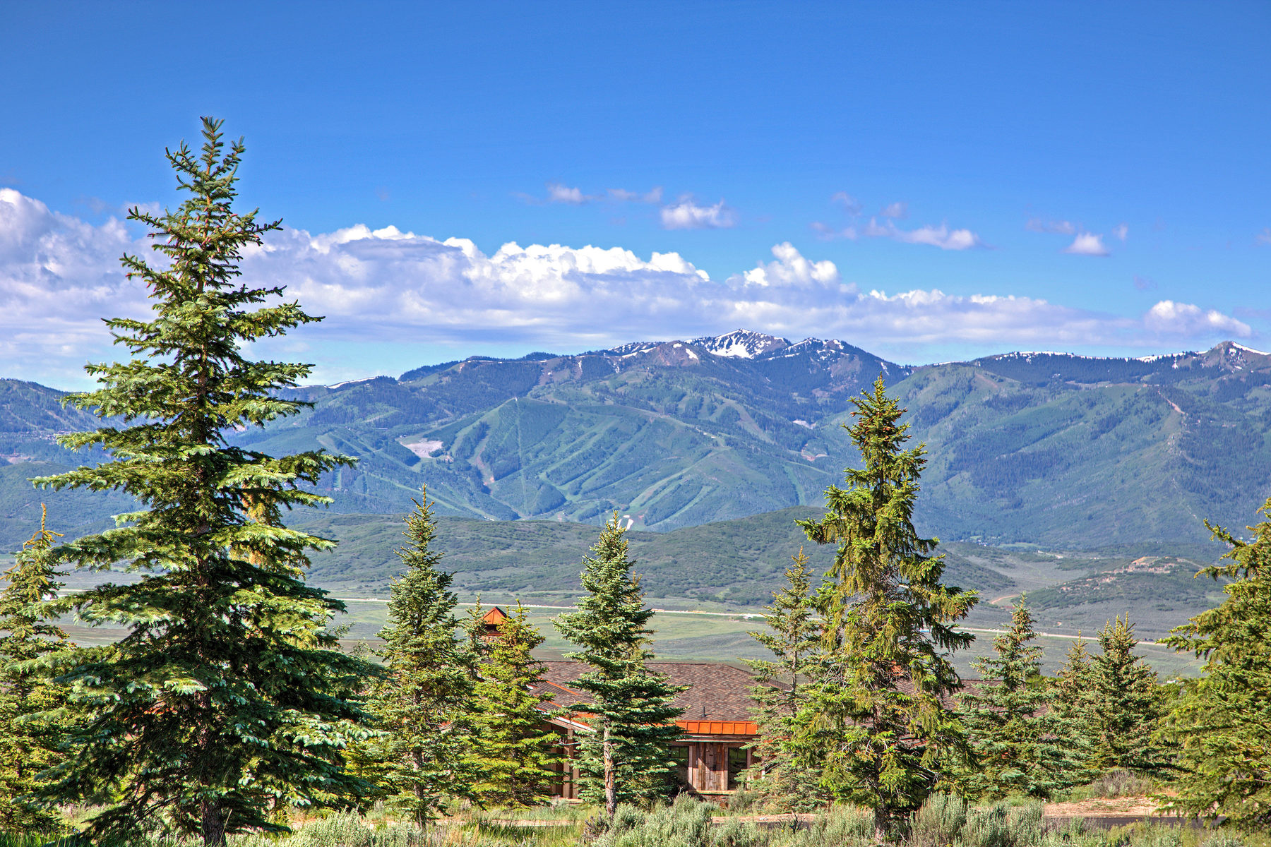 Land for Sale at Spectacular Promontory View Lot 8774 Last Spike Ln Lot 59 Park City, Utah, 84098 United States