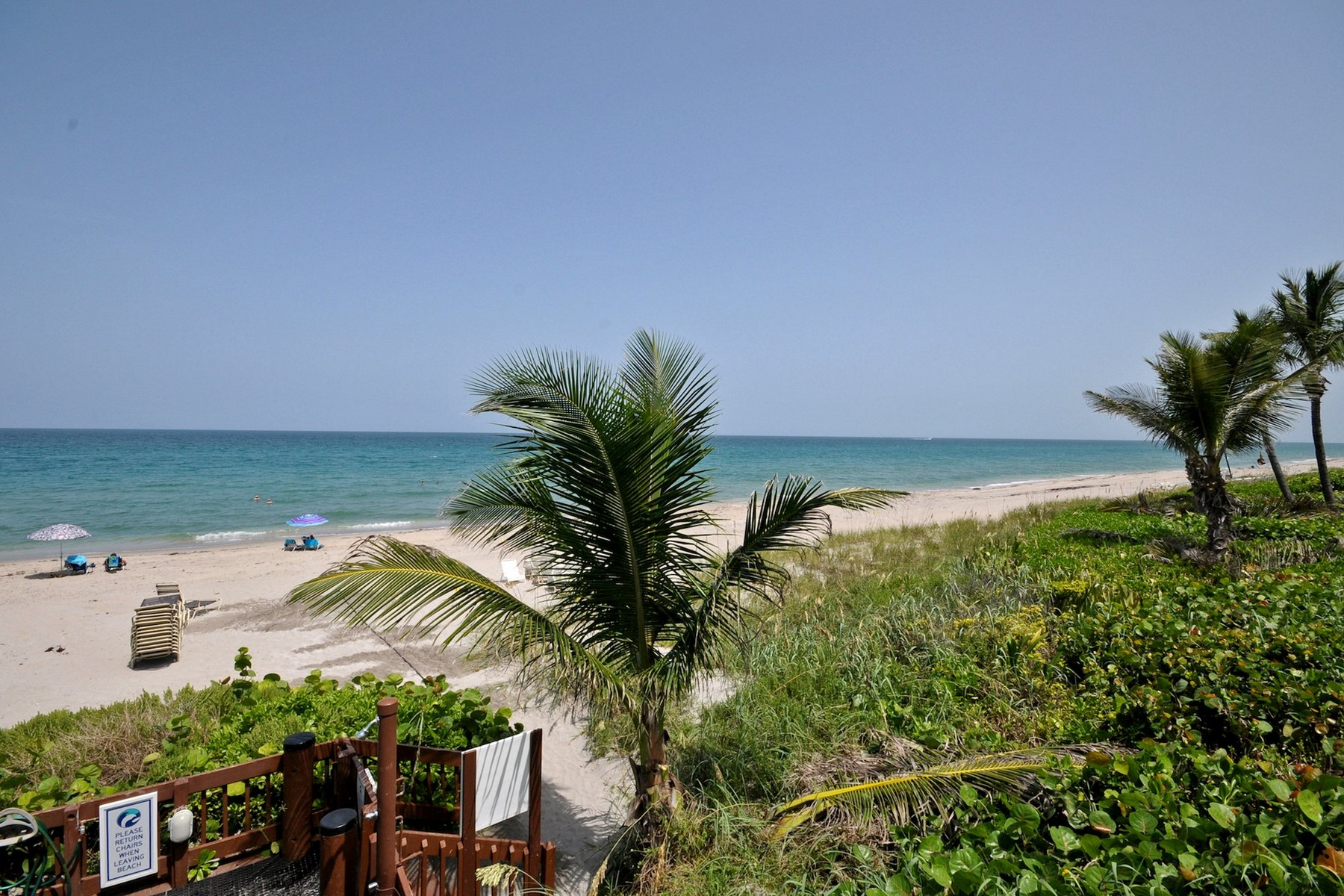 Property For Sale at 3400 S Ocean Blvd , Highland Beach, FL 33487