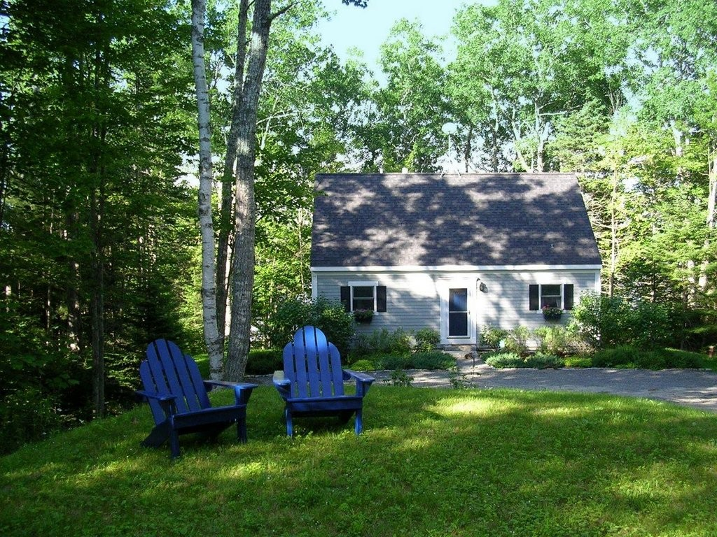Single Family Home for Sale at Heron Cove 46 Heron Cove Lane Surry, Maine 04684 United States