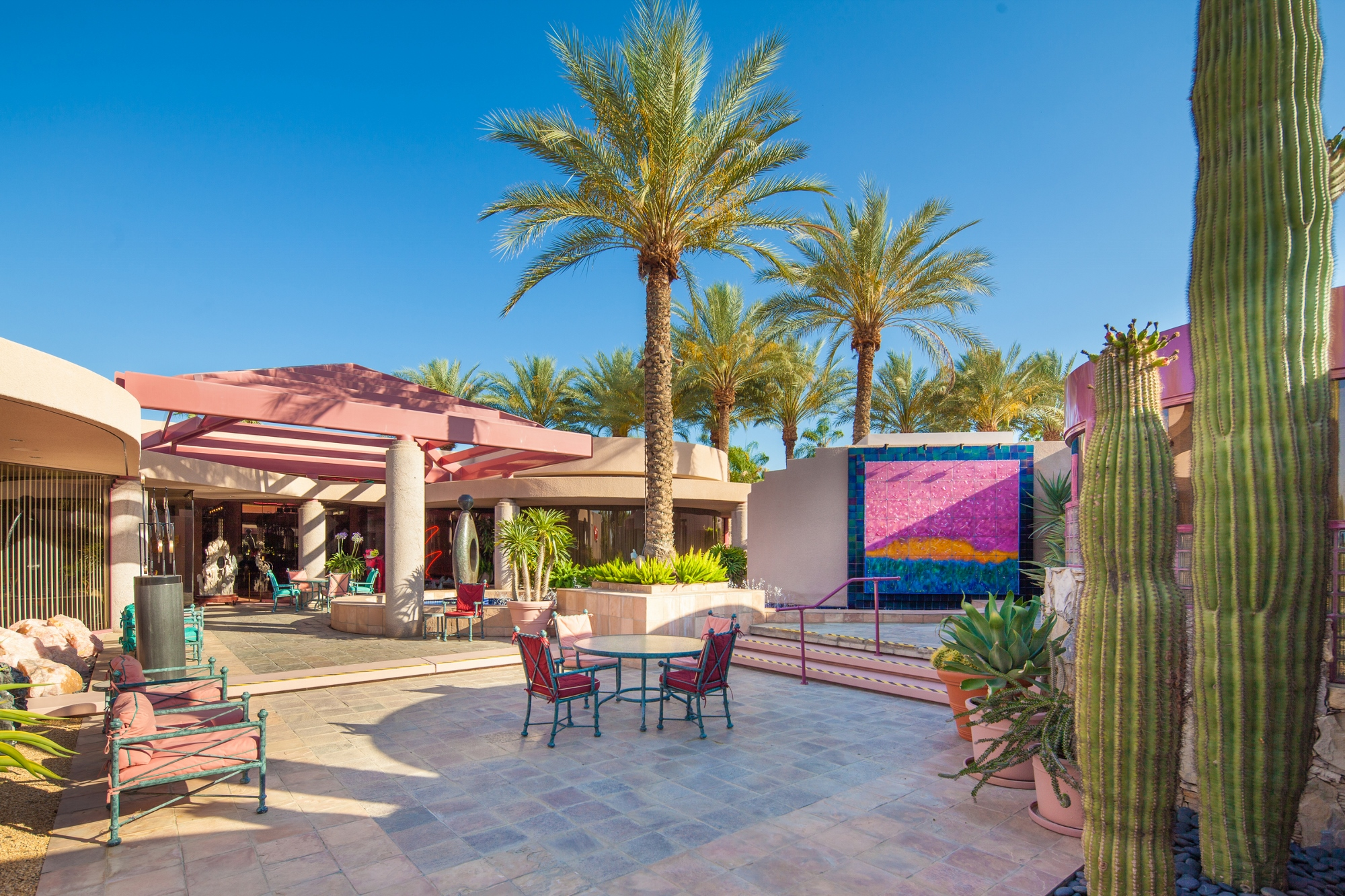 Additional photo for property listing at 74380 Palo Verde Drive  Indian Wells, 加利福尼亚州 92210 美国