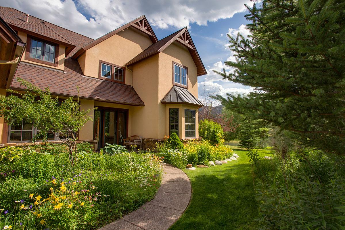 Single Family Home for Sale at Aspen Glen Landmark 76 Puma Lane Carbondale, Colorado 81623 United States