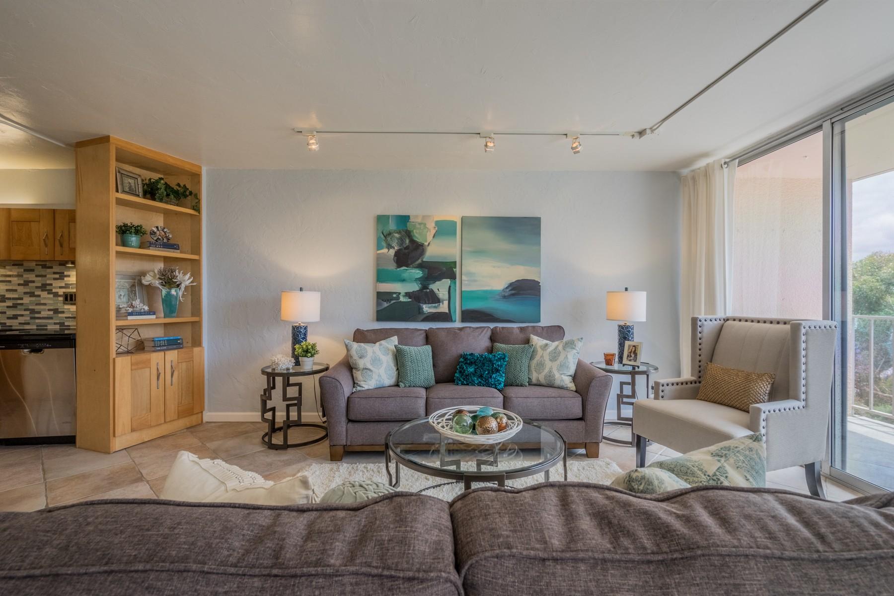 Appartement en copropriété pour l Vente à 3634 7th Avenue 6B Hillcrest, San Diego, Californie, 92103 États-Unis