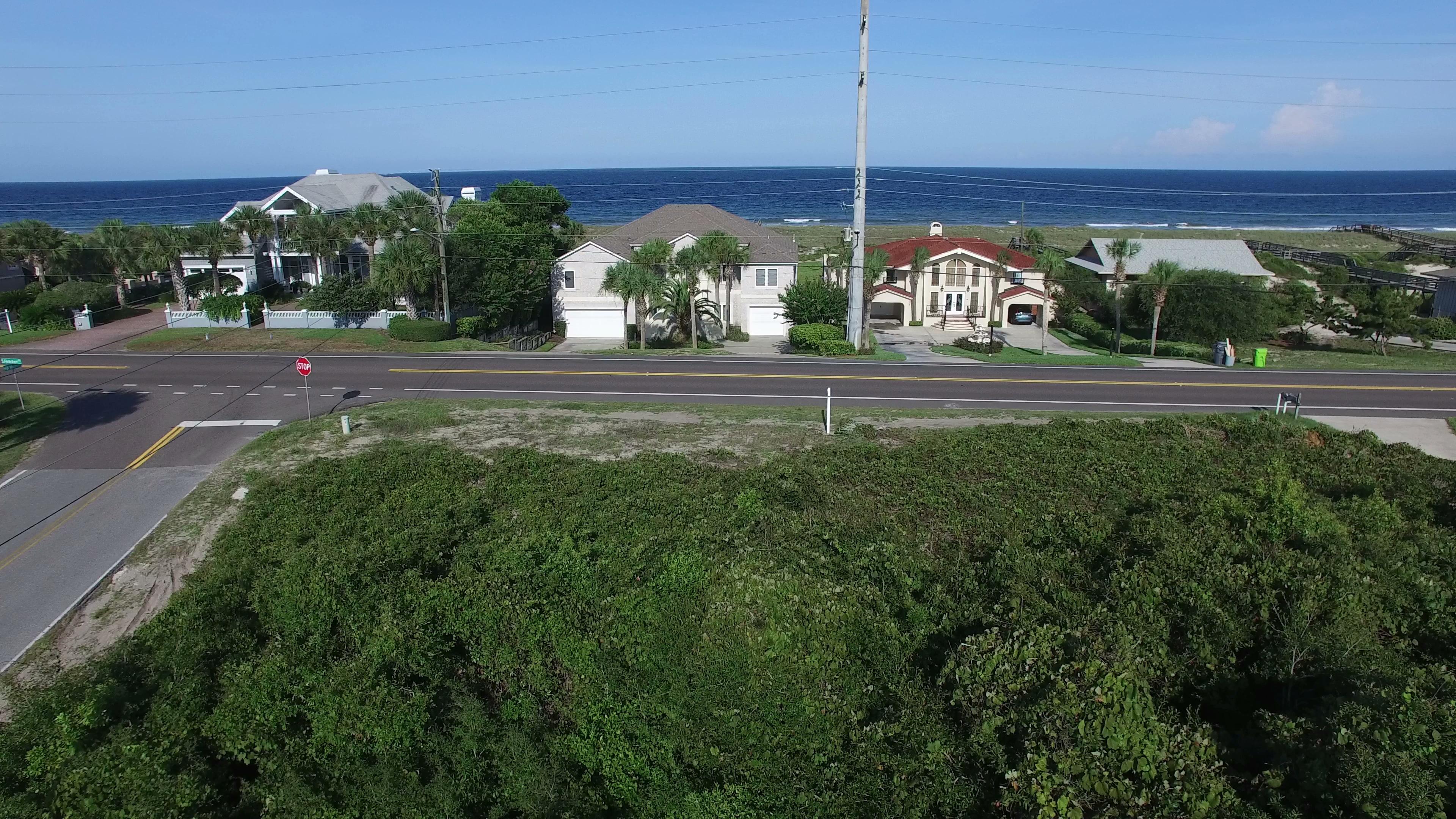 Land for Sale at 4053 S. Fletcher Ave. 4052 S. Fletcher Ave. Amelia Island, Florida 32034 United States