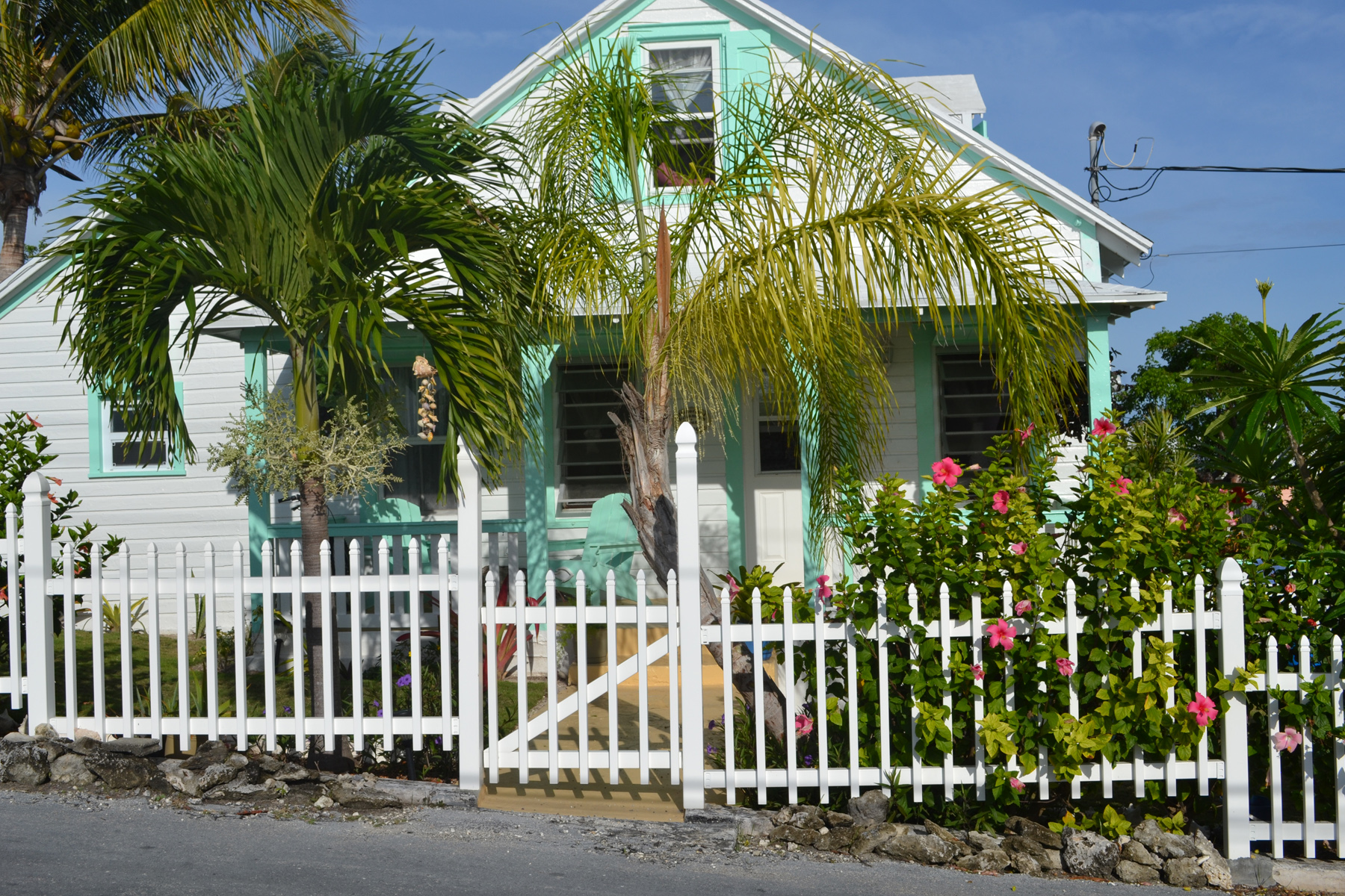 Single Family Home for Sale at Palm Cottage Spanish Wells, Eleuthera Bahamas