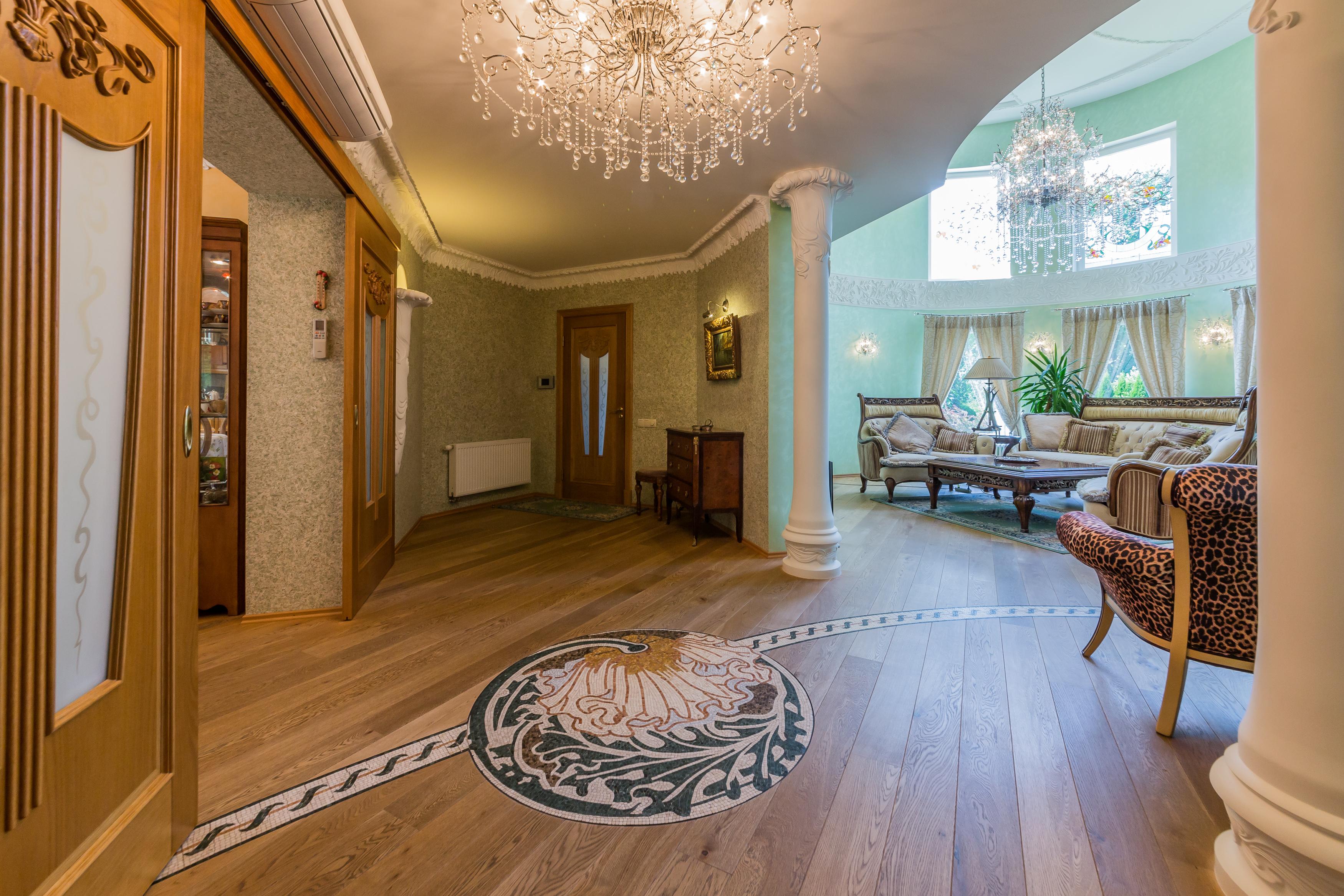 sales property at High quality villa in prestigious Pirita area