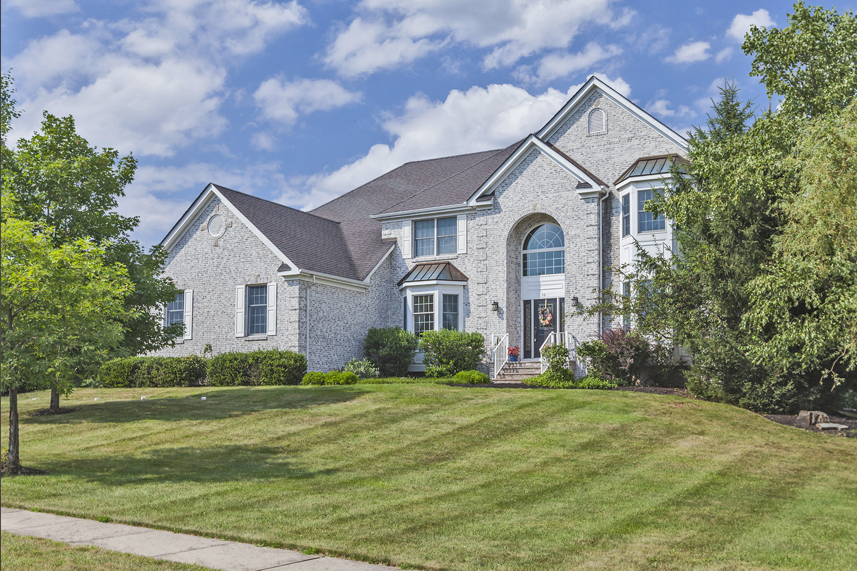 Property For Sale at Resort Style Grounds - Montgomery Township