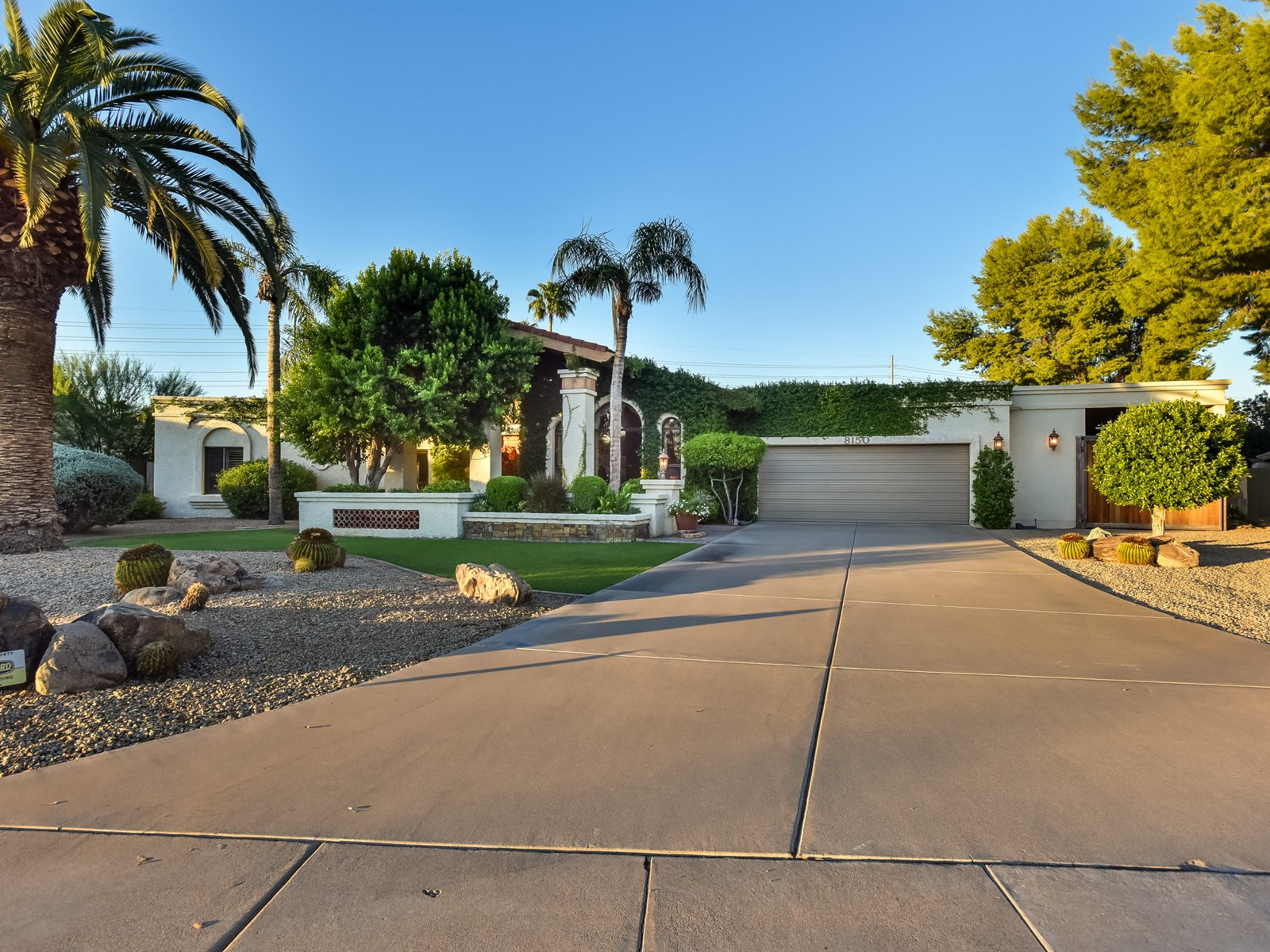 sales property at Beautiful Custom Home