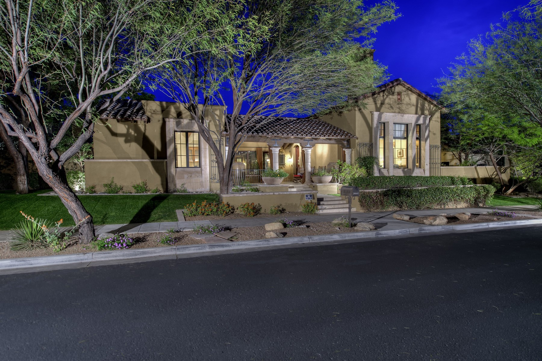 sales property at Remarkable Salcito Builders Custom Residence in Silverleaf
