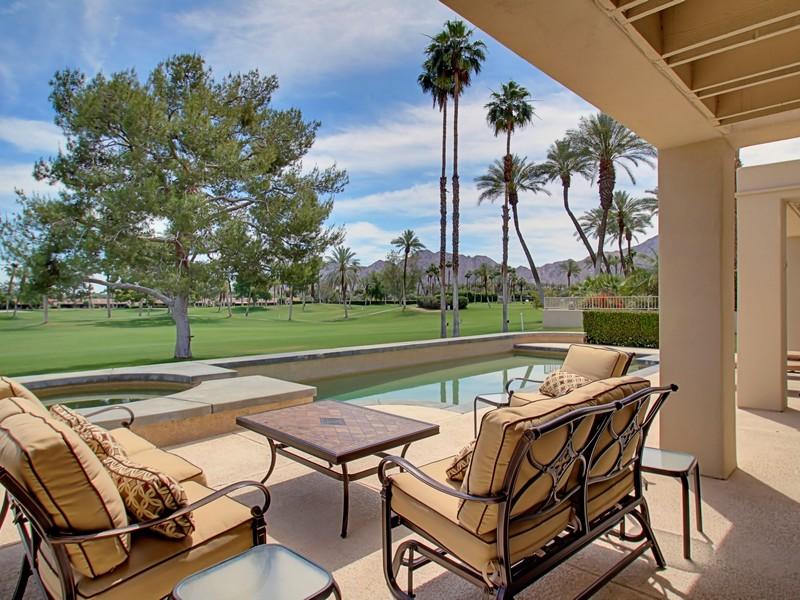 獨棟家庭住宅 為 出售 在 44838 Winged Foot Drive Indian Wells, 加利福尼亞州 92210 美國