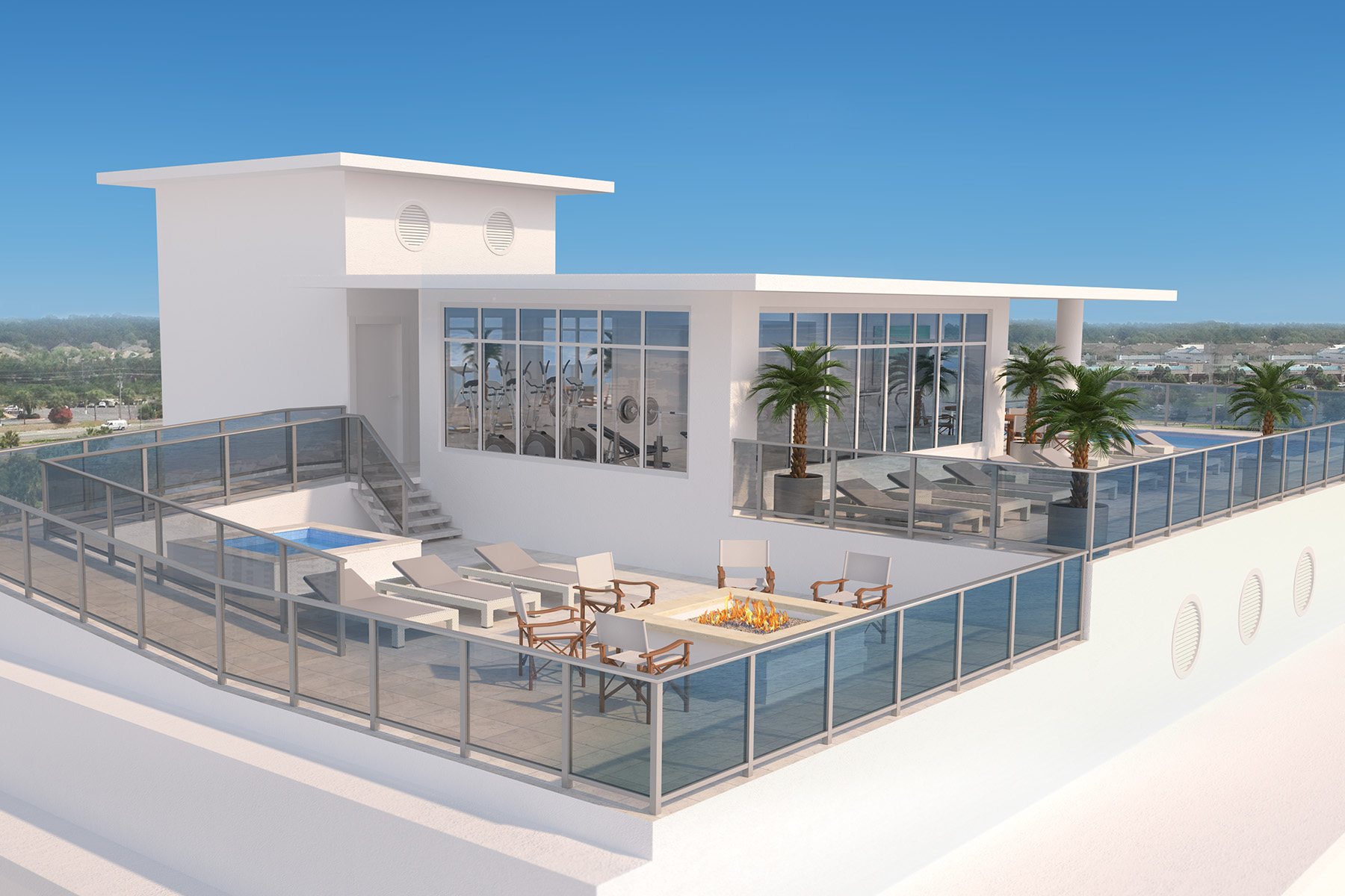 sales property at LUXURY PRE-CONSTRUCTION OPPORTUNITY