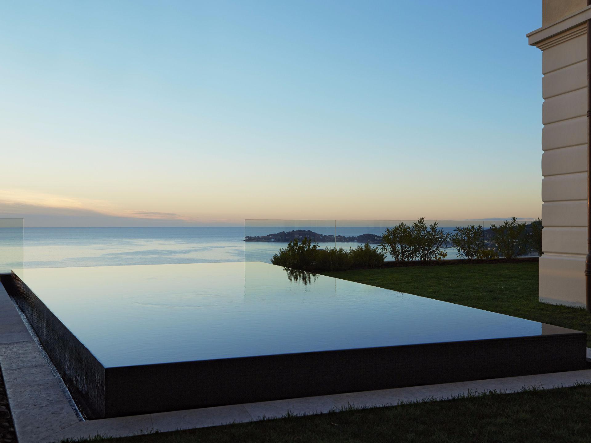 一戸建て のために 売買 アット Belle Epoque Villa with panoramic sea views Beaulieu sur Mer Beaulieu Sur Mer, プロバンス=アルプ=コート・ダジュール, 06310 フランス