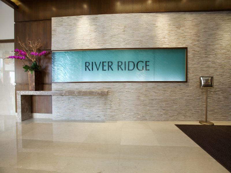 Property Of Bright and beautiful two bedroom at River Ridge