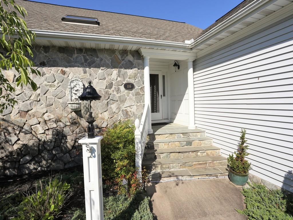 Maison unifamiliale pour l Vente à 116 West Side Drive , Rehoboth Beach, DE 19971 116 West Side Drive Rehoboth Beach, Delaware, 19971 États-Unis