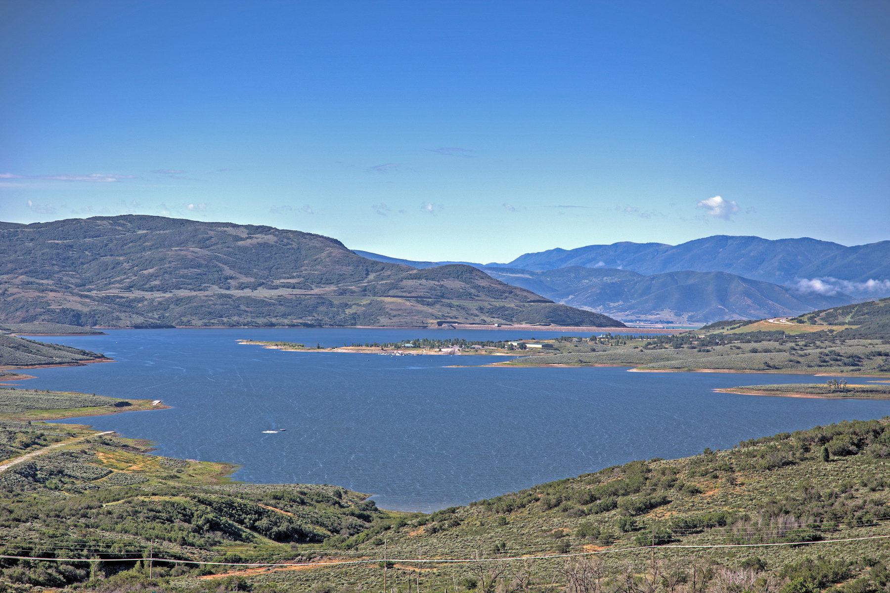 Đất đai vì Bán tại New Master Planned Community Deer Vista! 13472 Deer Canyon Dr Lot#15 Heber City, Utah 84032 Hoa Kỳ