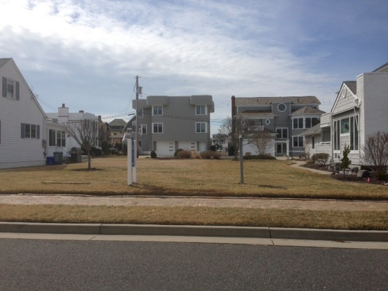 Land for Sale at 104 S 23rd Longport, New Jersey 08403 United States