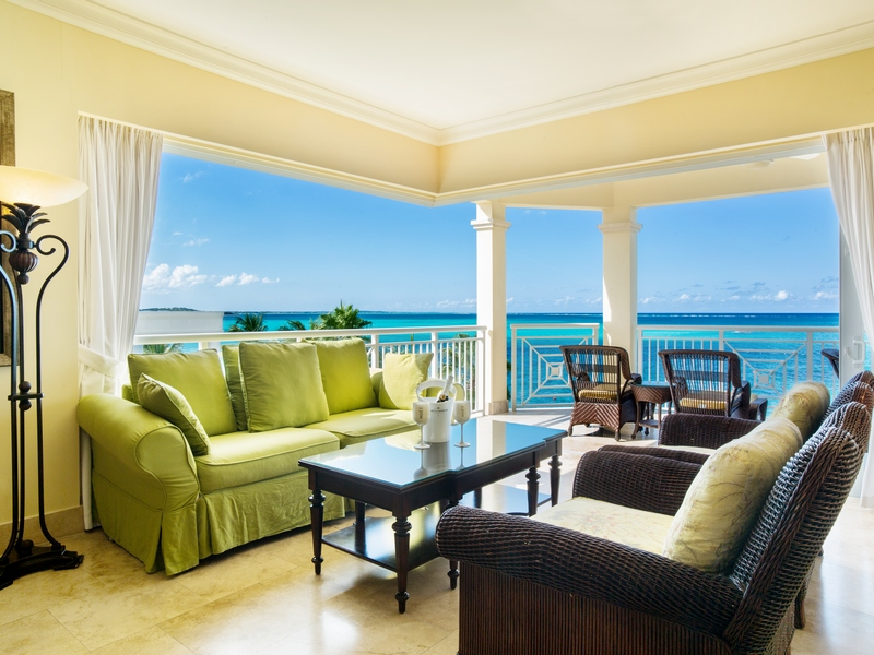 Condominium for Sale at Windsong - Suite 131 Beachfront Grace Bay, Providenciales TC Turks And Caicos Islands