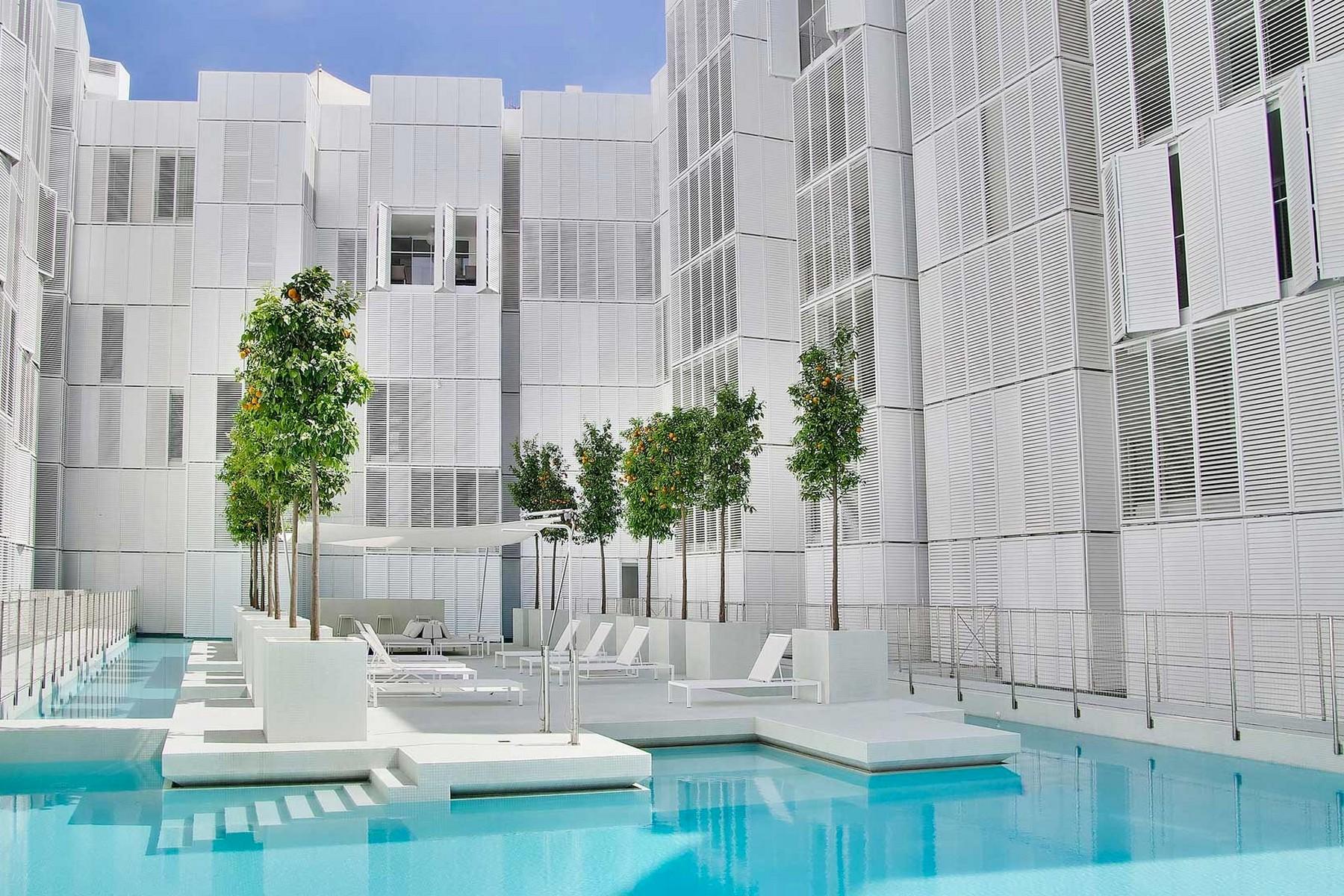 Apartment for Sale at Prestigious 2 bed apartment in Marina Botafoch Ibiza, Ibiza, 07800 Spain