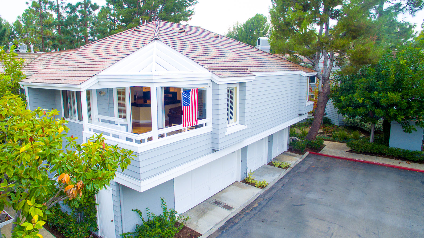 Кондоминиум для того Продажа на 279 Haverfield Newport Beach, Калифорния, 92660 Соединенные Штаты