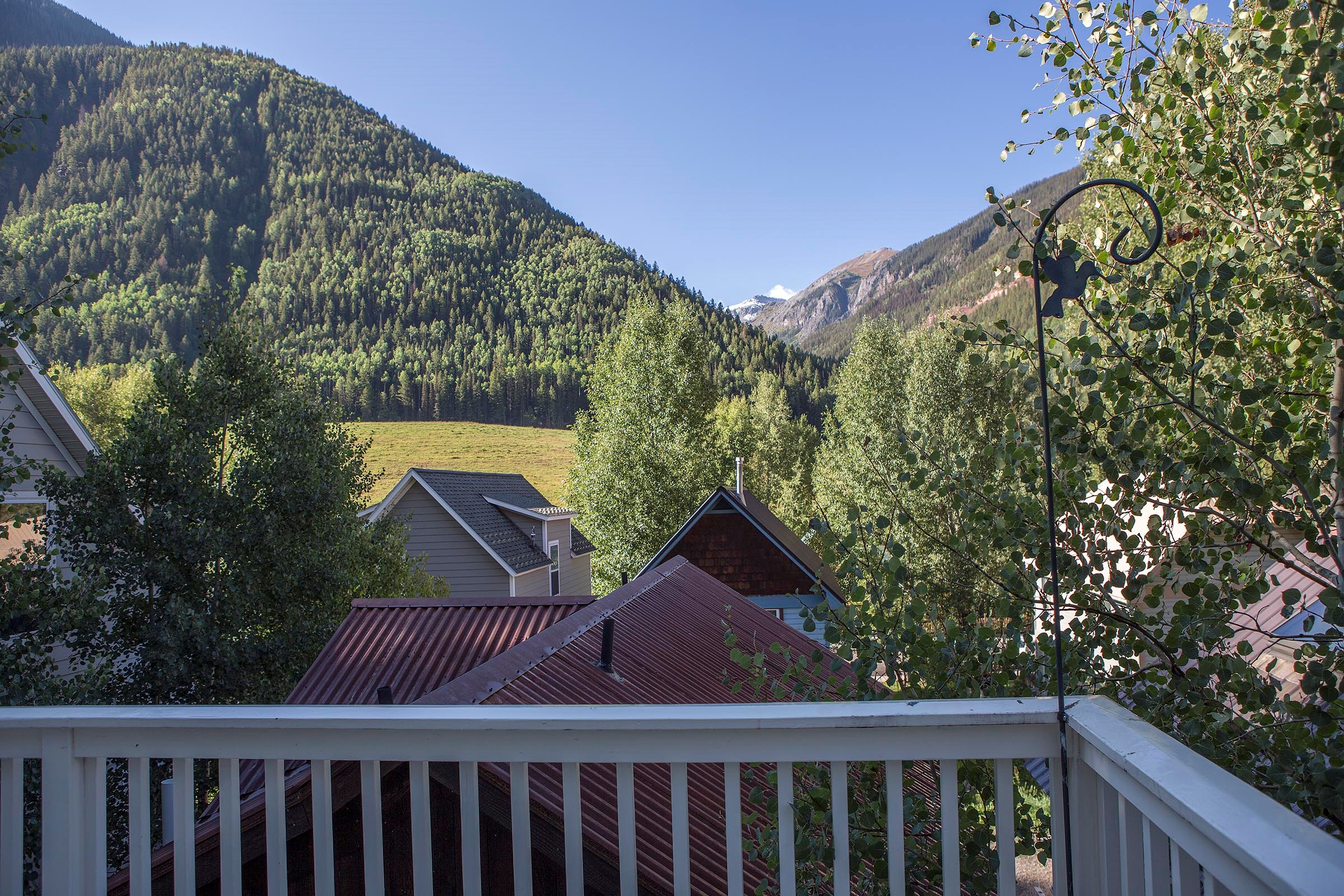 Villa per Vendita alle ore 990 East Columbia Ave Telluride, Colorado 81435 Stati Uniti
