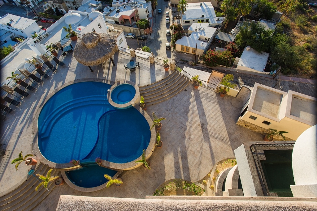 Additional photo for property listing at La Vista Villa 14 Manzana 42 Lote 86 B VILLA 14 Cabo San Lucas, Baja California Sur 23450 México