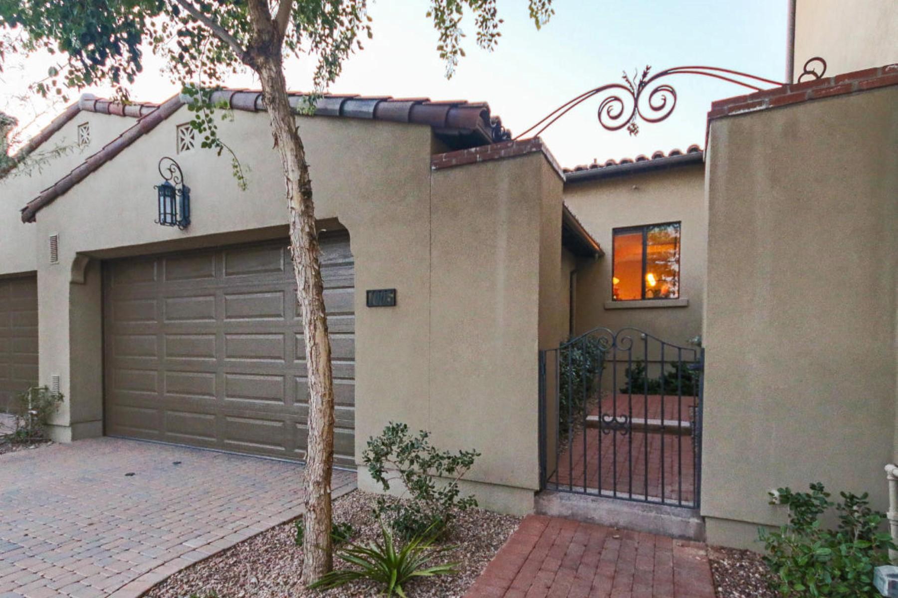 共管物業 為 出售 在 Fabulous DC Ranch Condo 18650 N Thompson Peak Pkwy #1005 Scottsdale, 亞利桑那州 85255 美國