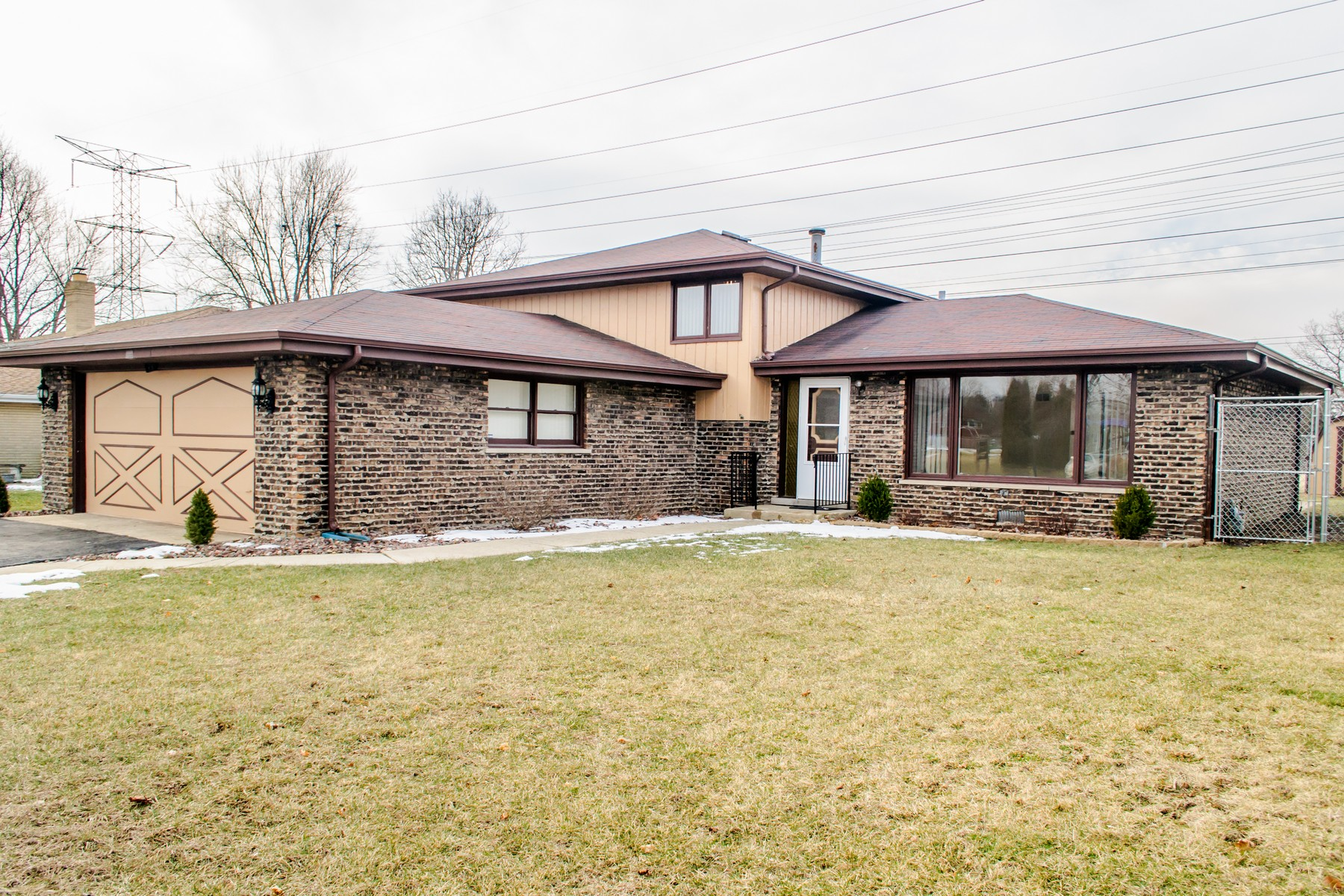 Property For Sale at Incredible Palos Hills Split Level Home!