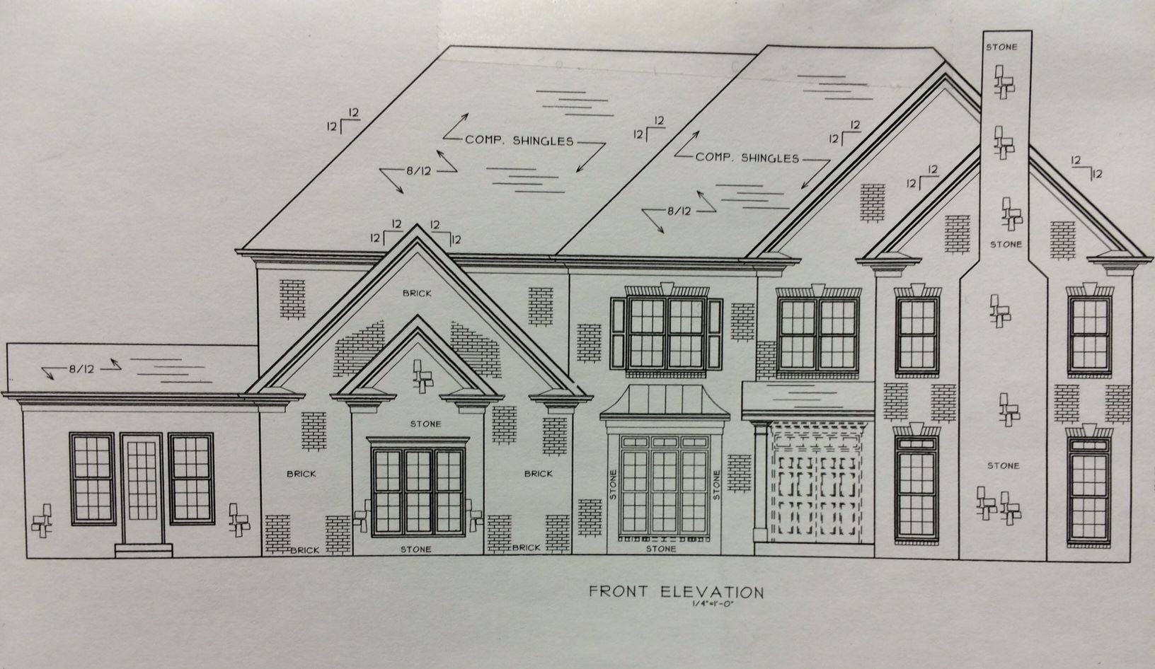 Property For Sale at Upcoming Custom Build in Chastain
